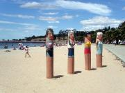 Victoria Region - Geelong Beach