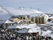 Victoria Region - High Country, Mount Hotham