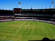 Melbourne Cricket Ground - MCG